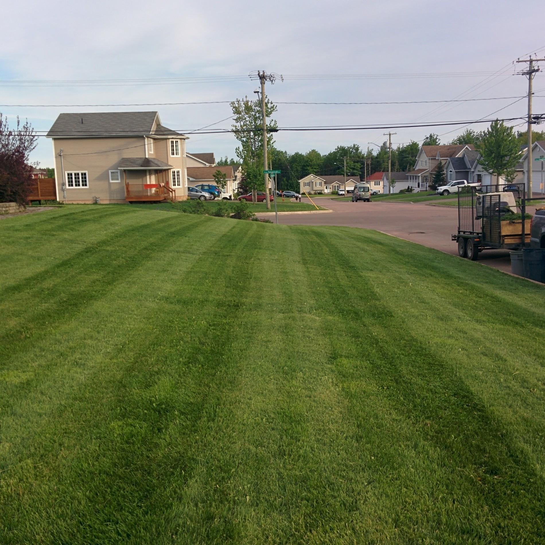 lawn-care-moncton